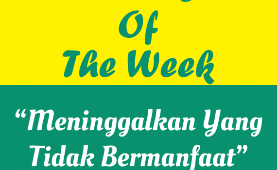 Hadits of the Week Sampul[12]